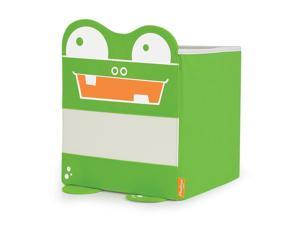 P'kolino Mess Eaters Shelf Storage Bins - Green