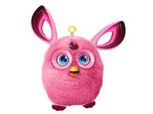 Furby Connect Stuffed Figure - Pink