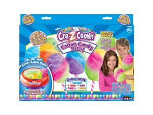 Cra-Z-Art Cookin' Cotton Candy Party Refill Pack - 24 Ounce