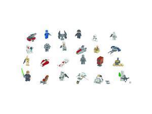 LEGO Star Wars&#59; Advent Calendar 75146