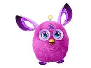 Furby Connect Stuffed Figure - Purple