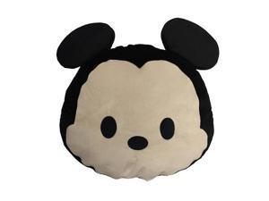 Tsum Tsum Mickey Face Pillow