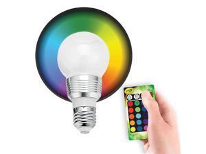 Crayola Multi-Color Led Bulb - 1 Pack