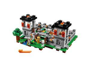 LEGO: Minecraft: The Fortress