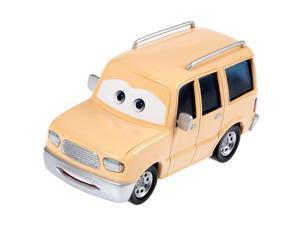 Disney/Pixar Cars Deluxe Oversized Diecast Vehicle, Benny Brakedrum
