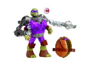 Teenage Mutant Ninja Turtles Donatello with Recon Battle Shell