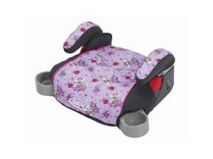 Graco Backless TurboBooster Car Seat - Pixie