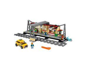 LEGO City Train Station 60050