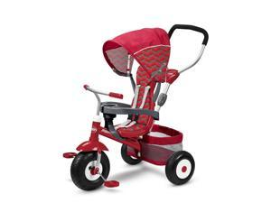 Radio Flyer Ultimate All-Terrain Stroll N Trike
