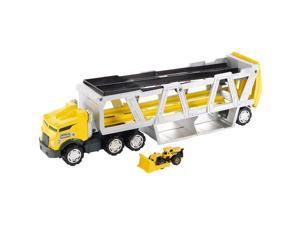 Matchbox Adventure Transporter