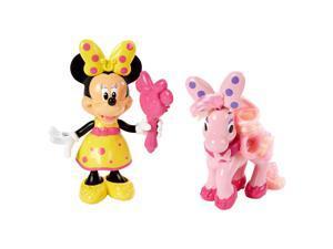 Fisher-Price Disney Minnie Minnie's Playtime Pony