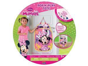 Minnie Pop Up Hamper