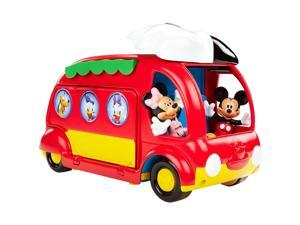Fisher-Price - Disney Mickey Mouse Clubhouse - Cruisin' Camper