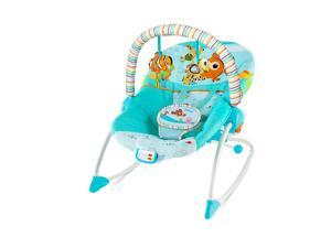 Disney Finding Nemo Fins & Friends Infant to Toddler Rocker