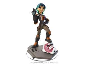 Disney Infinity 3.0 Edition: Star Wars Rebels&#59; Sabine Wren Figure