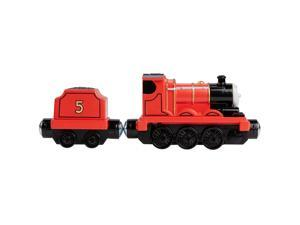 Fisher-Price Thomas & Friends Take-N-Play Large Talking James Engine