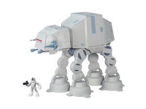 Playskool Heroes Galactic Heroes Star Wars AT-AT Walker