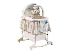 Delta Children Clayton Bassinet