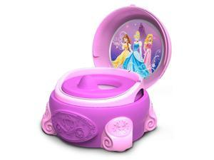 The First Years Disney Magic Sparkle Potty System