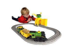 Lionel Trains John Deere Imagineering Non-Powered Playset