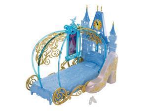 Disney Princess Cinderella's Dream Bedroom