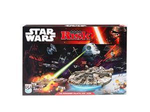Star Wars Risk Board Game by Hasbro