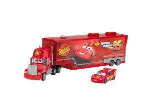 Disney Pixar Cars the Movie Mack Carry Case