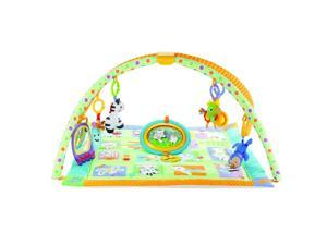 Fisher-Price Sing-Along Musical Friends Gym