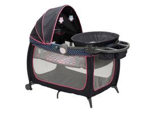 Carter's Prelude LX Play Yard - Cute as a Hoot