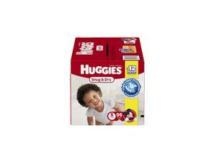 Huggies Snug and Dry Size 5 Baby Diapers - 96 Count