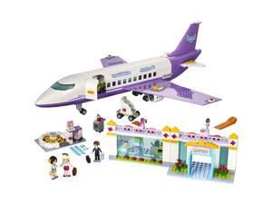 LEGO Friends Heartlake Airport 41109