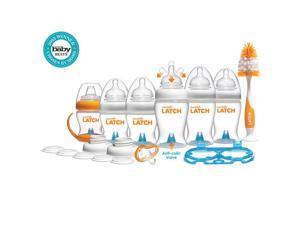 Munchkin Latch Newborn Bottle Starter Set