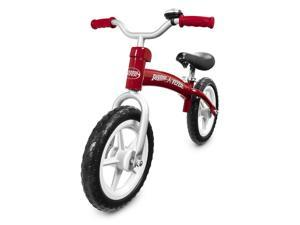 Radio Flyer Glide and Go Balance Bike - Red