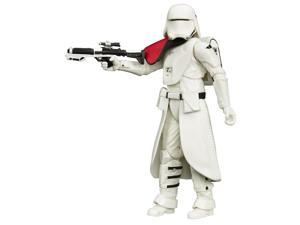 Star Wars The Black Series First Order Snowtrooper Officer