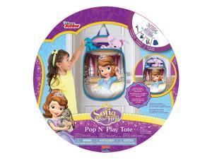 Disney Jr. Sofia the First Pop Up Hamper
