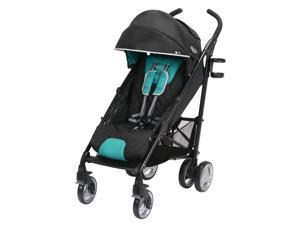 Graco Breaze Lightweight Stroller - Tropical