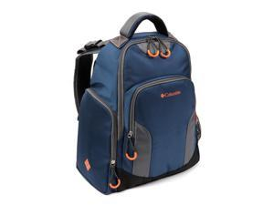 Columbia Summit Rush Backpack Diaper Bag - Navy