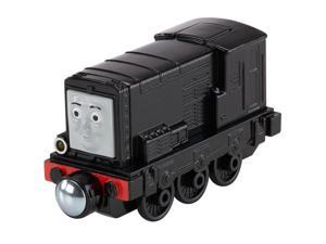 Fisher-Price Thomas & Friends Take-N-Play Small Talking Diesel Engine