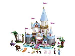 LEGO Disney Cinderella's Romantic Castle 41055