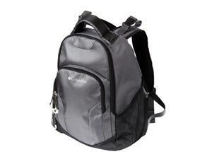 Columbia Summit Rush Backpack Diaper Bag - Grey