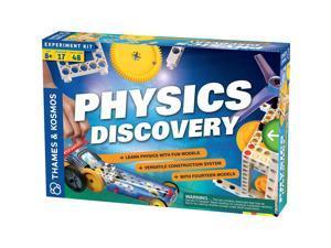 Thames & Kosmos Physics Discovery Science Kit
