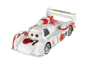 Disney/Pixar's Cars Shu Todoroki Vehicle