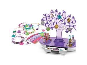 Charmazing Charm Bracelet Kit - Be Charmed Set