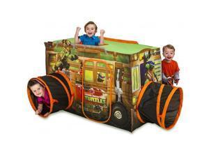 Nickelodeon Teenage Mutant Ninja Turtles Shell Raiser Vehicle Play Tent