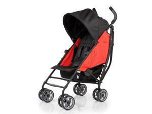Summer Infant 3D Flip Convenience Stroller - Red