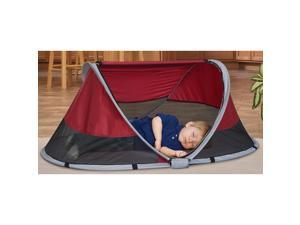 KidCo PeaPod Travel Bed - Red