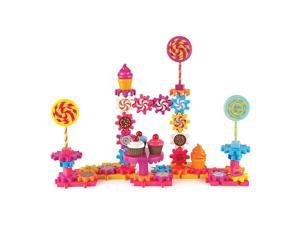 Learning Resources Gears! Gears! Gears! Sweet Shop 36 Pieces Building Set