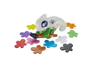 Fisher-Price Think N Learn Smart Scan Color Chameleon
