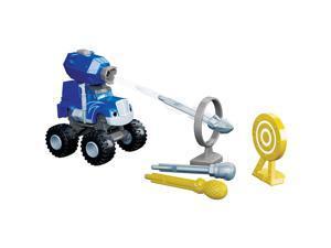 Fisher-Price Nickelodeon Blaze and the Monster Machines Cannon Blast Crusher