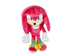 Sonic 25th Anniversary 8 inch Small Stuffed Figure - Knuckles